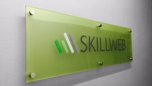 office signage