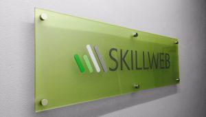 office signage