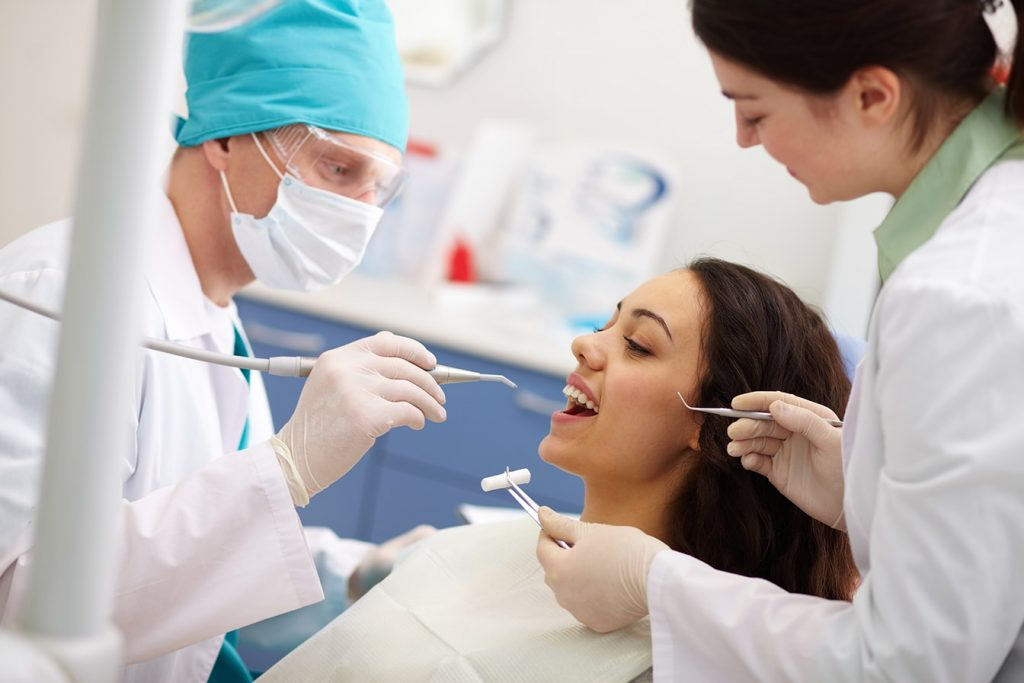 root canal dental clinic singapore