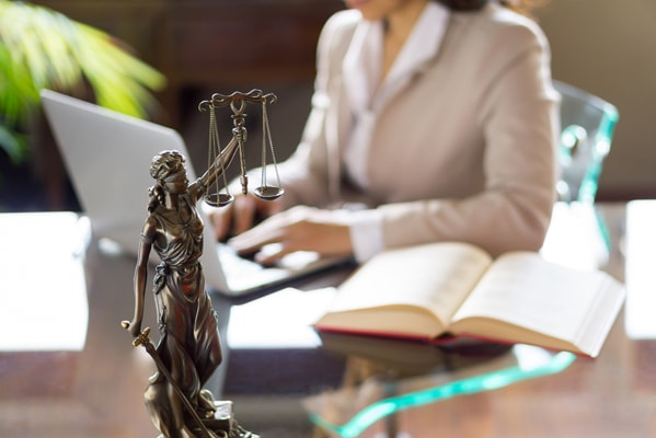 expert Criminal Lawyer