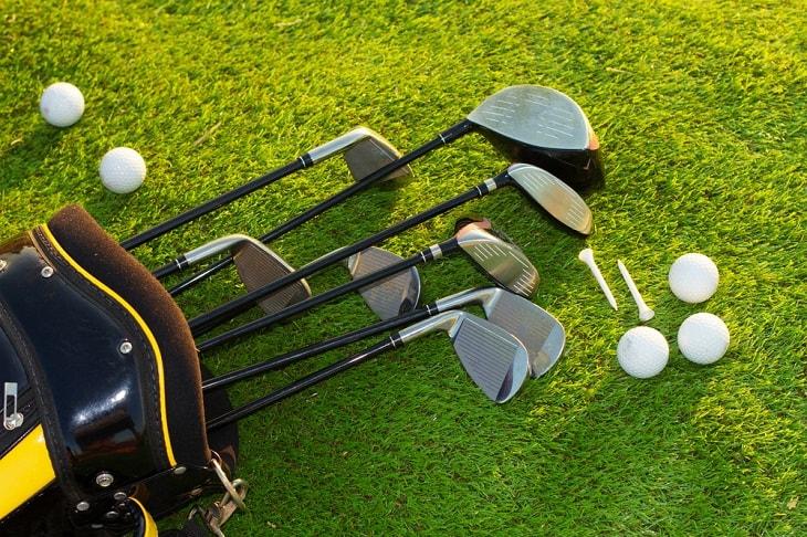 golf clubs in Pensacola