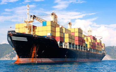 bulk shipping hong kong