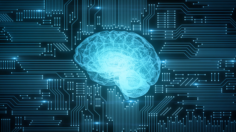 Artificial intelligence ai process automation