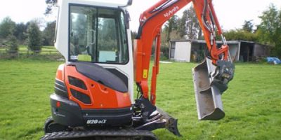 digger hire wirral