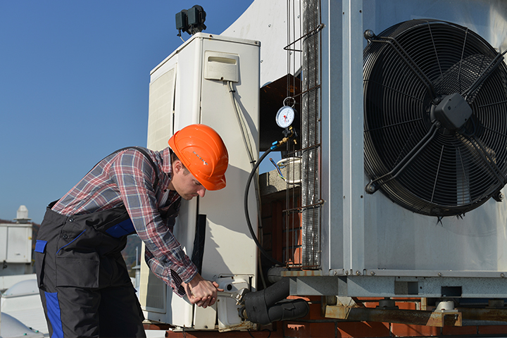 commercial hvac contractors minneapolis mn