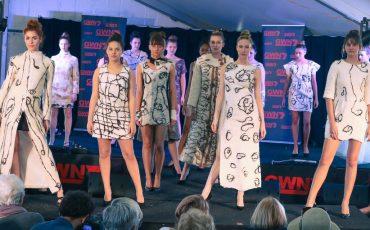 fashion event press release