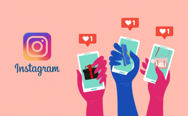 not a thing to hide but it's a thing to celebrate. Here on Instagram, you can be you in many different ways.